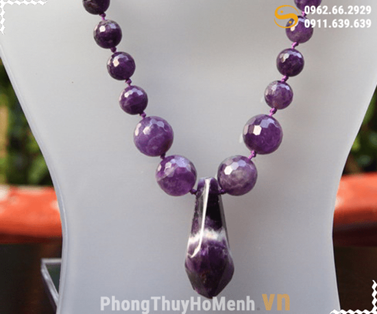 vong co thach anh tim thuong